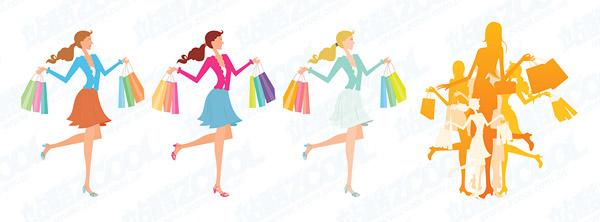 Boutiques de mode féminine