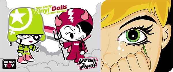 material de ilustración dibujos animados carácter vectorial