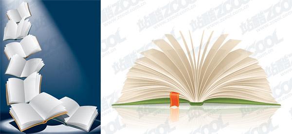 material de libro
