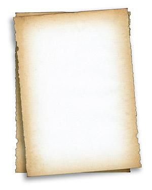 紙材料シリーズ 8 のノスタルジックなイメージ