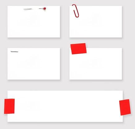 Material de imagen de suministros de oficina serie-06