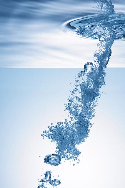 Air dinamis gambar bahan-2