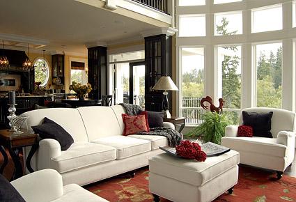 Красивая домашнего интерьера картинка материал-11