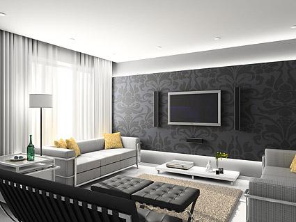 美しいホーム インテリア写真素材-2