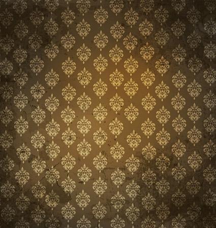 Matériau d'image de fond d'écran modèle continental