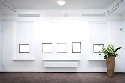 Material de imagen de la Galería