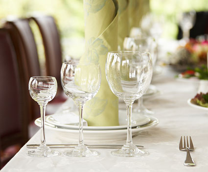 근접 그림 소재 테이블