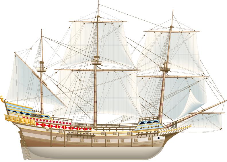 Spanyol galeon