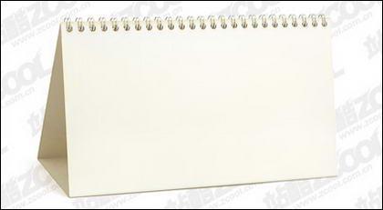 Productos de marco de imagen de calendario en blanco