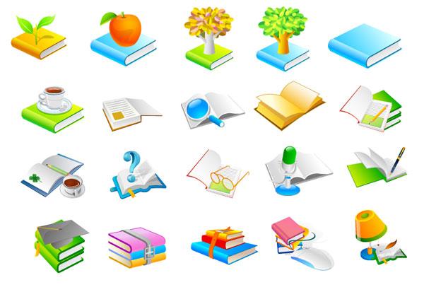 테이블 램프, 사과, 식물, 안경, 물음표, 마이크