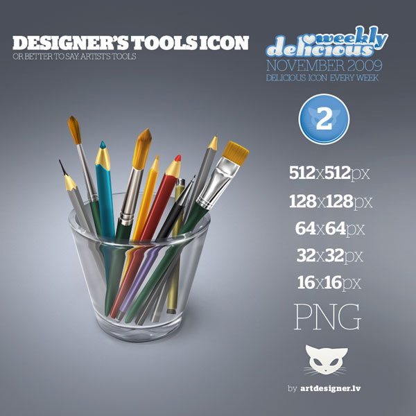 Herramientas del diseñador