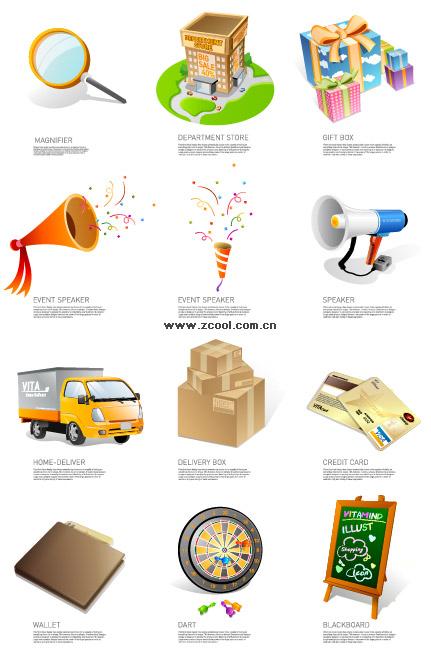 иконки для доски объявлений: