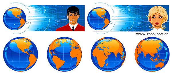 地球科学と技術サポート ベクトル材料