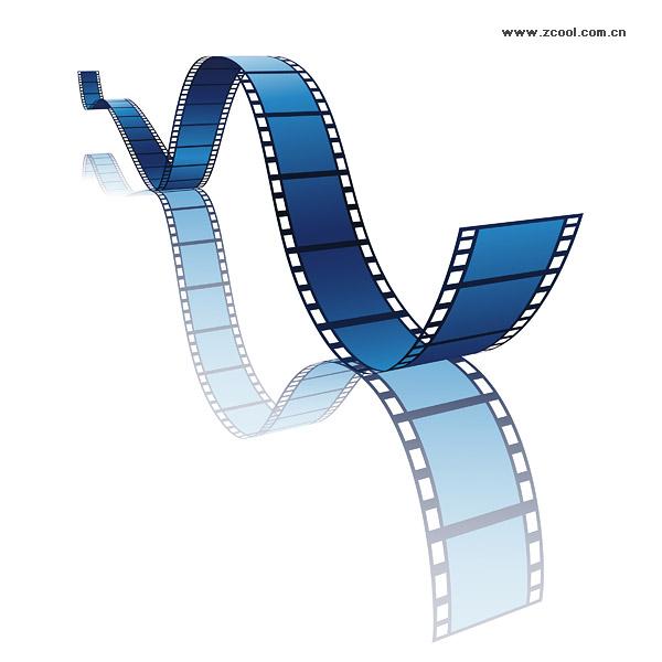ベクトルの動的フィルム材料