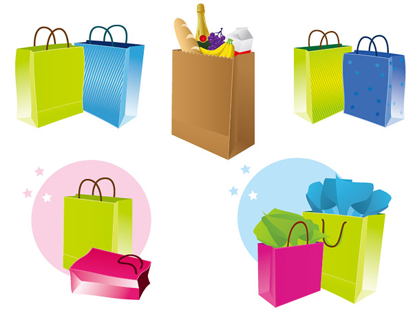 ショッピング バッグ