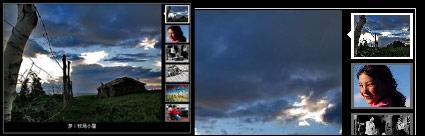 กับ JS แสดงตัวอย่างรูปขนาดย่อรูปภาพโฆษณา