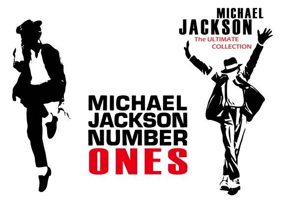 Matériau de Michael Jackson vecteur