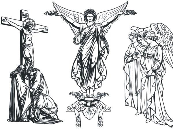 Material de vector de Joan Jesús