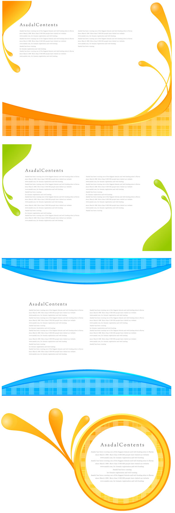 Material de Gyrosigma gráficos vectoriales