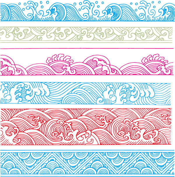 スプレー パターン ベクトル材料