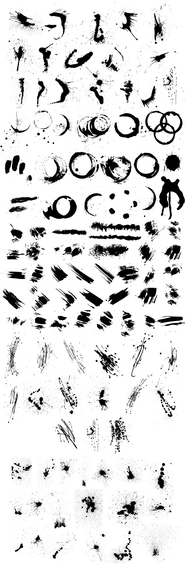 gomedia-잉크, 잉크-포인트 벡터