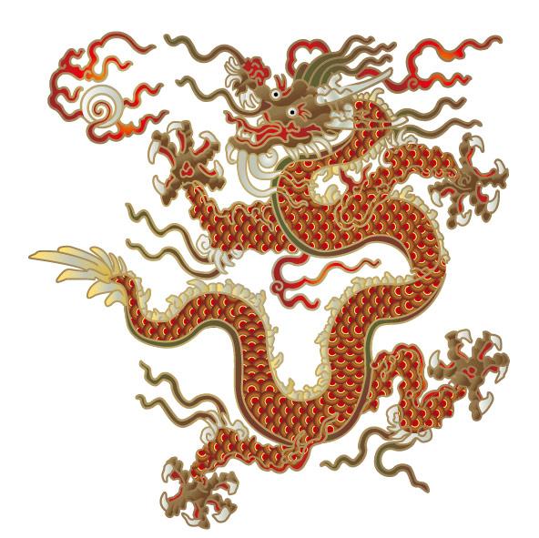 มังกรจีน