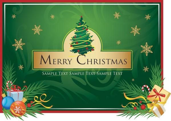 Рождественские сапоги, потерять листья, рождественские открытки
