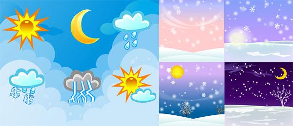 Vektor Wetter