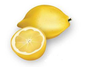 Vector limão