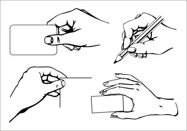 รูปแบบลายเส้นทางปฏิบัติเวกเตอร์วัสดุ (1)