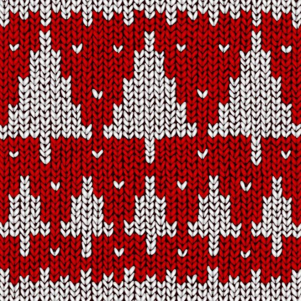 Fine des patrons de laine 03 - matériel de vecteur
