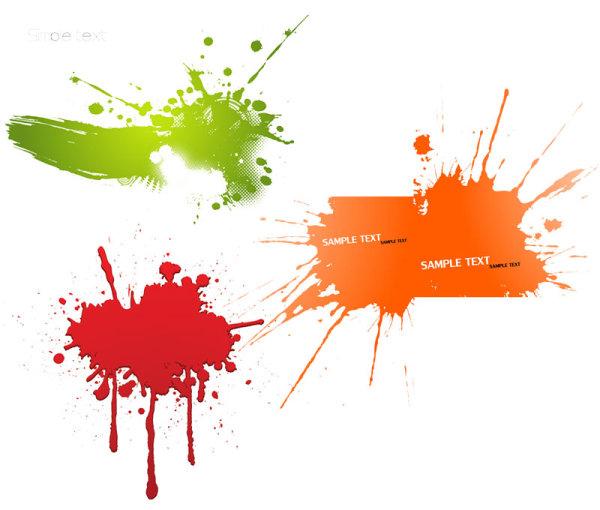 Tinte dynamische Mode