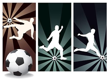 サッカーのプロファイル
