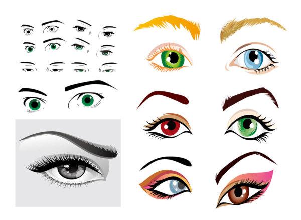 ベクトルの目