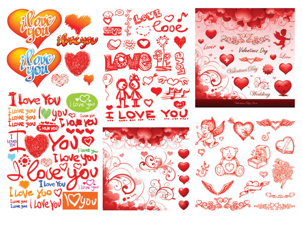 Practical Valentine element vector material -3