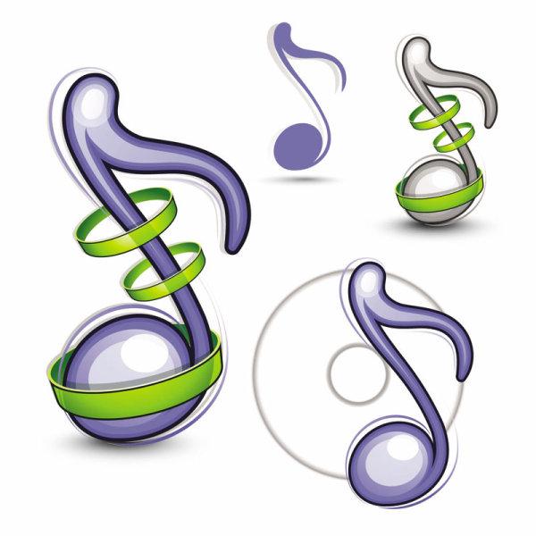 иконки музыка:
