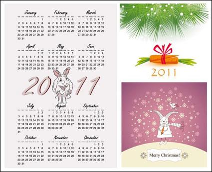 Año del conejo de 2011