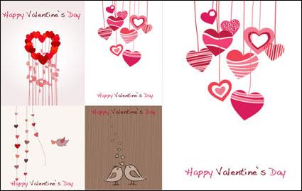 사랑 스러운 로맨틱 발렌타인