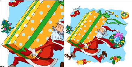ซานตาคลอสเวกเตอร์