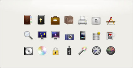 Die Bibel, Zip, cd, Datenbank, Ipone, Switch, usb