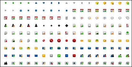 Splashy иконы