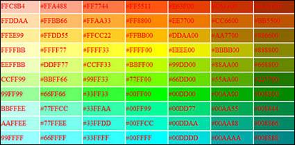CSS цвет текста ссылки используется шпион