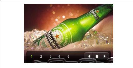 รหัสของโฟกัสภาพโฆษณาแฟลช