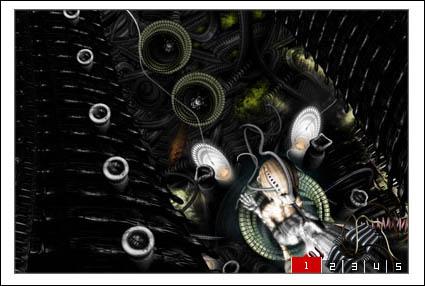 일반적인 초점 이미지 플래시 광고 코드
