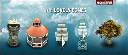 Faro, vela, icono de png de barco de madera