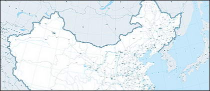 carte chinois de 400 millions de dollars (transport ferroviaire)