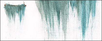 ก่อนหมึก watercolor ภาพวัสดุ-044