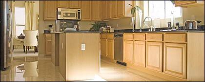 Континентальный классического стиля кухни фотография материал