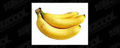 Банан картину качества материала