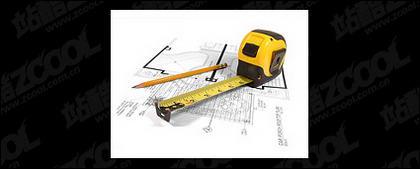 3D 건물 및 바닥 계획-2